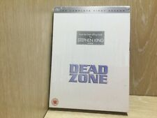The Dead Zone Complete First Season / Series 1 DVD New & Sealed Stephen King