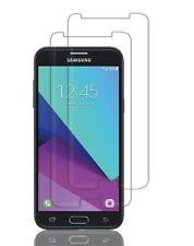 Samsung J3 2017, J3 Prime 2017 - Pack de 2 Films en verre trempé résistant