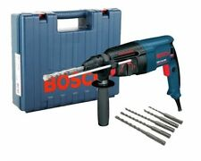 Taladros con cable Bosch