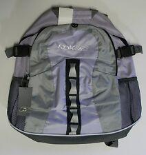 Reebok  Lavendaer/Purple Backpack RLT500 New