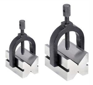 WABECO Prismenpaar Spannbereich bis 30 und bis 42 mm Spannprisma Prismen 11307