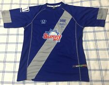 CS Emelec Jersey Shirt Sz Medium Football Soccer Futbol Ecuador Serie A Optimus