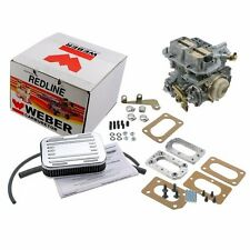 Suzuki Samurai WEBER Carburetor Conversion 38 DGES Outlaw Performance