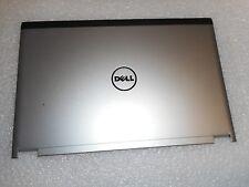 Dell Vostro V131 V13 Silver Back LCD Lid Cover CHQ17 CVV8H 74MJD