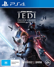 Star Wars Jedi Fallen Order PS4 Game NEW