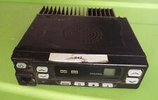 Kenwood TK-862G-1 Two Way Radio @N4