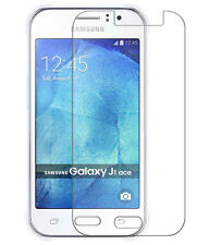 TEMPERED GLASS SCREEN PROTECTOR ANTI SCRATCH FILM For SAMSUNG GALAXY J1 ACE UK