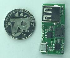 5V 2A USB Lithium Li-ion 18650 Battery Charger Module DIY Mobile Power Bank