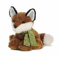 "Aurora World Frosty Friends Fox Plush, Large 12"". Stuffed Animal Toy. Super Soft"