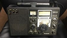 Vintage Panasonic RF-2200  8-Band Radio --  Works Great!!!