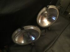 Ford Fiesta Xr2 Spot Lamps Retro.