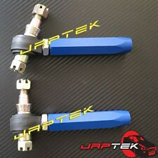 HD Adjustable Tie Rod Ends For Subaru Impreza WRX GD GC8 STi 22B GD A/B P1 96-06