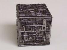 1 BORG Cube Ship Only Micro Machines Galoob Star Trek Space Plastic Toy tv1vs1