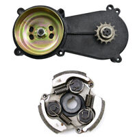 49cc TRANSMISSION Gear Box+Clutch 14T T8F for 2 stroke engine Scooter Motorcycle
