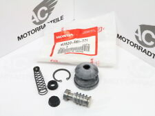 HONDA CB 750 900 F C BOLDOR REAR BRAKE MASTER CYLINDER REPAIR KIT ORIGINALE genui