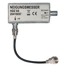 Neigungsmesser HDZ 66/ KATHREIN für BAS 66