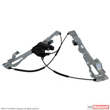 Power Window Regulator Assembly Front Left MOTORCRAFT fits 11-14 Ford F-150