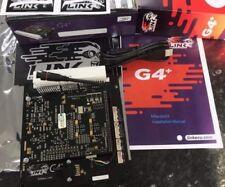 Link ECU Mitsubishi GTO / 3000gt / gris - Link G4 + CONECTOR RECAMBIO ECU