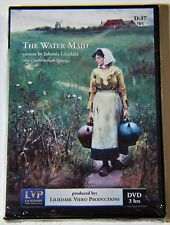 Johnnie Liliedahl: Watermaid - Art Instruction DVD