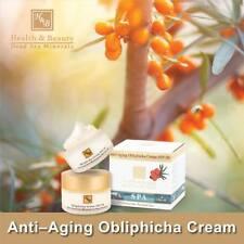 Anti Aging Obliphicha Facial Cream SPF-20 H&B Dead Sea Minerals 50 ml / 1.76 oz