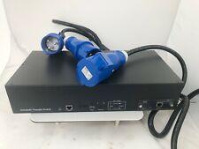 APC Automatic Transfer Switch redundant switch (AP7724)