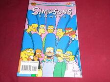 THE SIMPSONS COMICS #25  Bongo Comics US Original Edition 1996 VF/NM