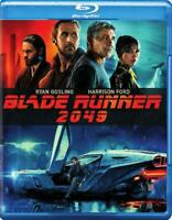BLADE RUNNER 2049 NEW BLU-RAY/DVD