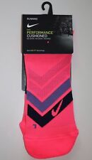 NIKE PERFORMANCE CUSHIONED NO SHOW - Chaussettes RUNNING DRI FiT - Elite Pro