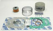 Top End Repair Kit Honda TRX-ES/S 450 98-04 91mm (+1mm) Fourman 54-227-14