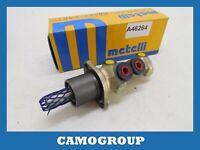 Pump Brakes Master Cylinder Brakes Metelli PEUGEOT 205 Renault Megane VW Polo