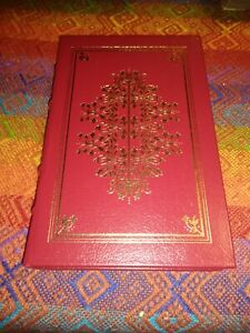 Easton Press A Tree Grows In Brooklyn Betty Smith Mint Condition