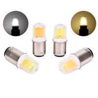 5x G9 Halogen Bulb 20//40//60W 220V Warm White For Wall Lamp Clear Glass Eachlo