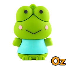 Prince Frog USB Stick, 32GB 3D Quality USB Flash Drives WeirdLand