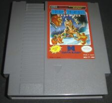 Tag Team Wrestling (Nintendo Entertainment System, 1986) NES Video Game
