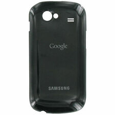 Used OEM Samsung Google Nexus S D720 4G Replacement Part Battery Back Cover Door