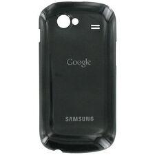 Used OEM Samsung Google Nexus S D720 4G Replacement Part Battery Back Cover Door