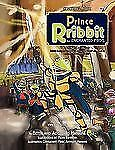 Prince Rribbit the Enchanted Frog (Paperback or Softback)