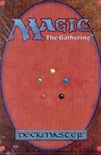 Magic MTG 4th Edition Gift Box - contains two starter decks