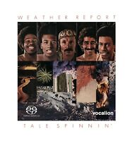 Weather Report - Tale Spinnin'  [SACD Hybrid Multi-channel] - CDSML8550