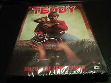 "DVD NEUF ""TEDDY - LA MORT EN PELUCHE (THE PIT)"" film d'horreur de Lew LEHMAN"