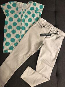 *NWT*  JCrew & GAP Girls Outfit Size 12 Retail $58