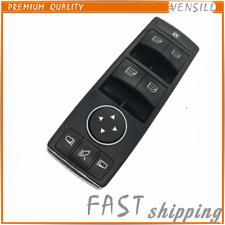 2128208310 Front Power Window Master Control Switch For MercedesBenz W204 W212