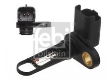 Sensor, Ansauglufttemperatur für Gemischaufbereitung FEBI BILSTEIN 30981