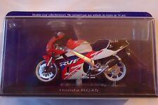 MOTO HONDA RC45 1/24 série grandes motos à collectionner  ALTAYA/IXO