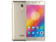 "Lenovo Vibe P2 P2C72 Android Octa Core 5.5""4G+64G Mobile Smartphone Gold"