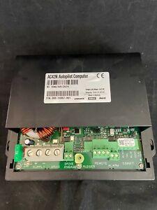 Simrad ac42n autopilot computer for parts