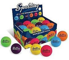 Spalding High Bounce Balls Fluro Assorted -