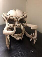 Predator Trophy Skull Movie Or Alien Costume Prop