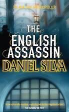 """AS NEW"" The English Assassin, Silva, Daniel, Book"