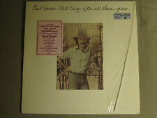 PAUL SIMON STILL CRAZY AFTER ALL THESE YEARS LP ORIG '75 CLASSIC POP SOFT ROCK